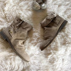 "nine west • ""vintage america collection"" boots"